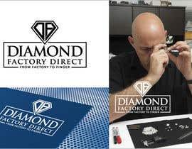 #118 for Design a Logo for Diamond Factory af GoldSuchi