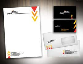 #43 para Stationary design for dentlifter por five55555