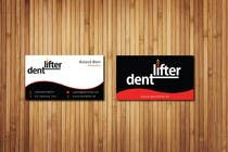 Contest Entry #31 for Stationary design for dentlifter