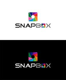 #38 for Design a Logo for SnapBox by trying2w