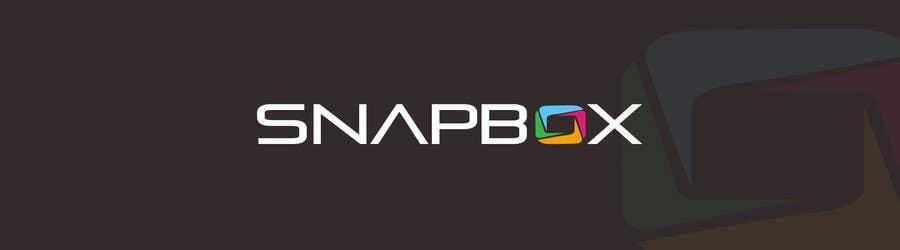 Kilpailutyö #                                        48                                      kilpailussa                                         Design a Logo for SnapBox
