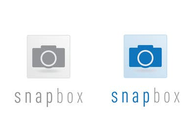 #8 for Design a Logo for SnapBox by Jgarisch12