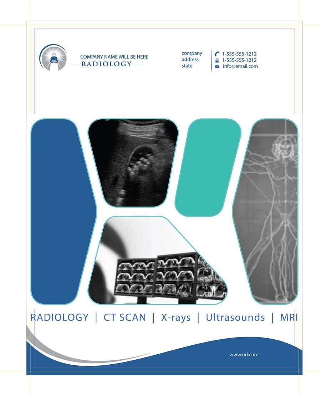 Inscrição nº                                         20                                      do Concurso para                                         Design a presentation folder for medical imaging company