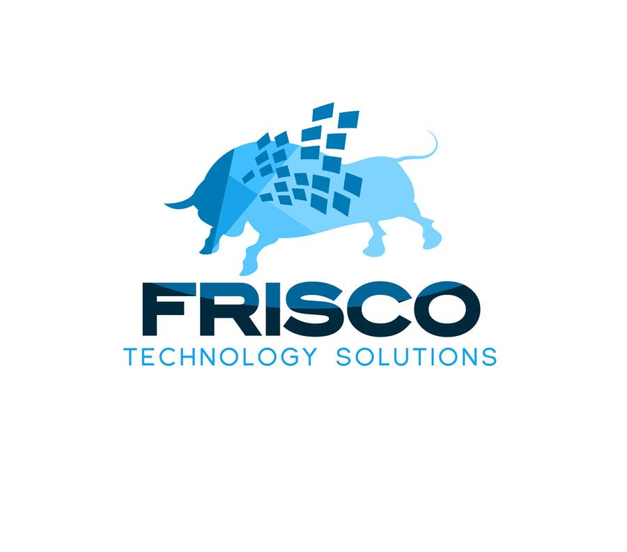 #72 for 5 Hrs LEFT! Guaranteed Logo CONTEST! -=>Frisco Technology Solutions by AnaCZ