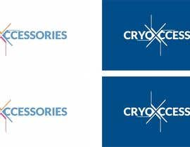 Nro 38 kilpailuun Cryoccessories & Cryogenic Services, Inc. - Redesign 2 previous logos to make them more relevant. käyttäjältä pixelrover