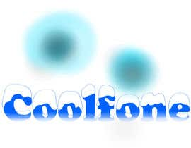 #34 for Design a Logo for coolfone by juanmamoreno
