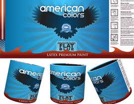#35 para Professional Paint Label por Az9