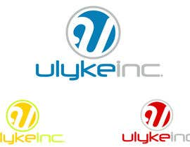 #439 para Logo Design for ULYKE INC. por neev16