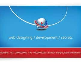 nº 5 pour Design some Business Cards for My Business par evapavlova1979