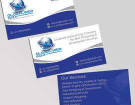 nº 24 pour Design some Business Cards for My Business par stoyanvasilev98