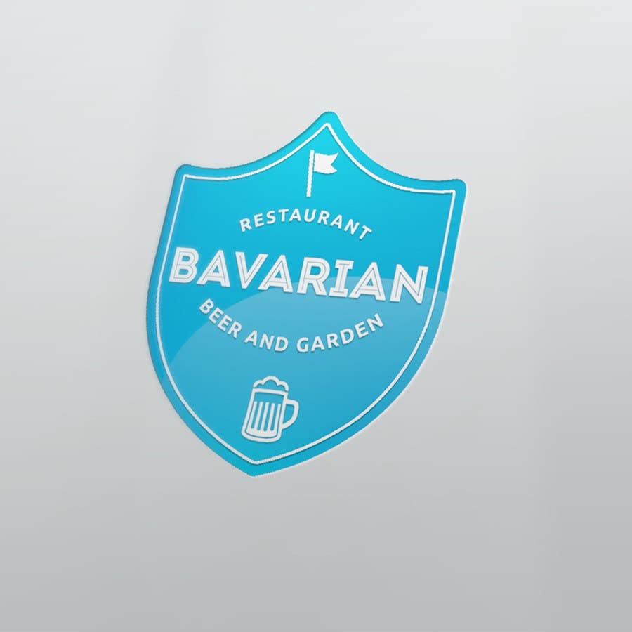 #8 for Design a Menu and Business Card for a Bavarian Restaurant and Beer Garden by ibib