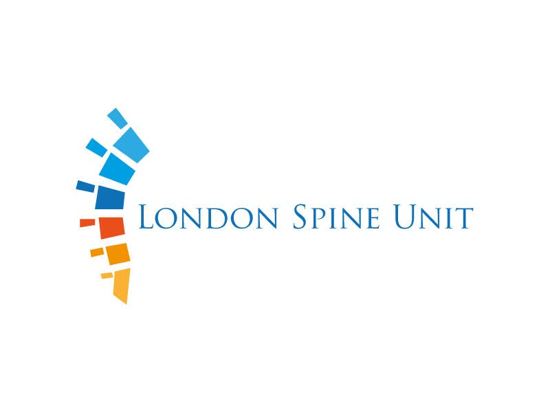 #52 for Design a Logo for London Spine Unit by DigiMonkey