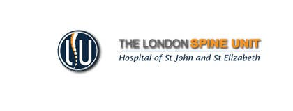 #40 for Design a Logo for London Spine Unit by nicoscr