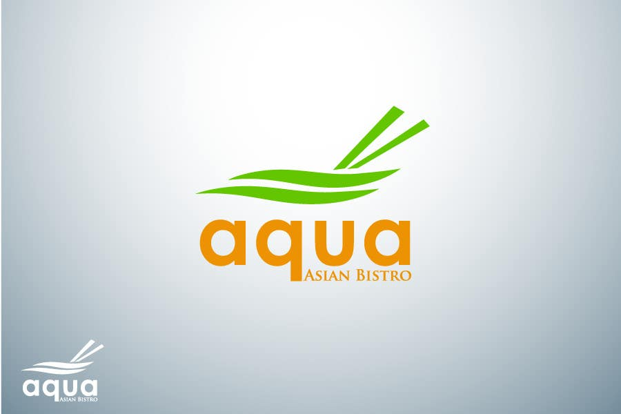Contest Entry #247 for Design a Logo and brand name for Asian Restaurant