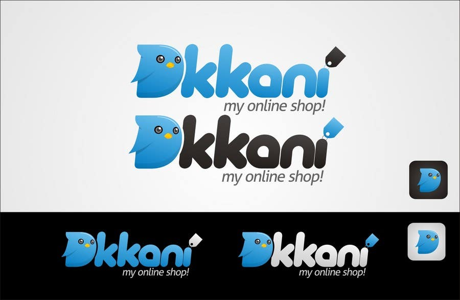 Contest Entry #                                        494                                      for                                         Logo Design for Dkkani