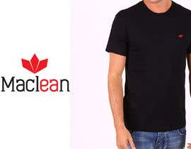 #181 for Design a Logo for Maclean by oxygenwebtech