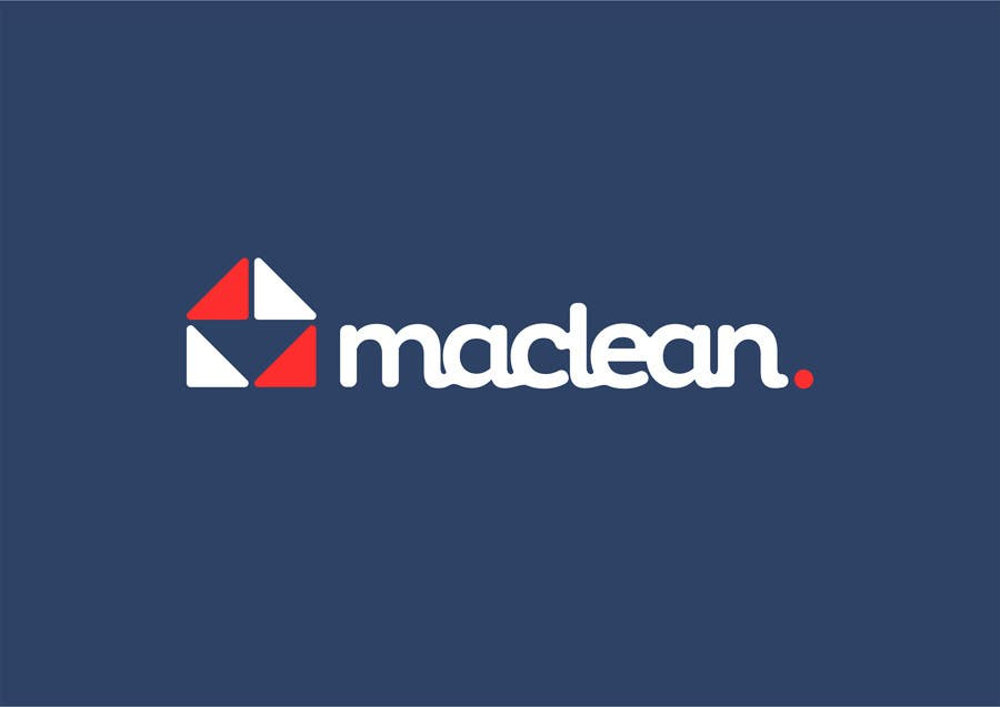 #32 for Design a Logo for Maclean by rogerweikers