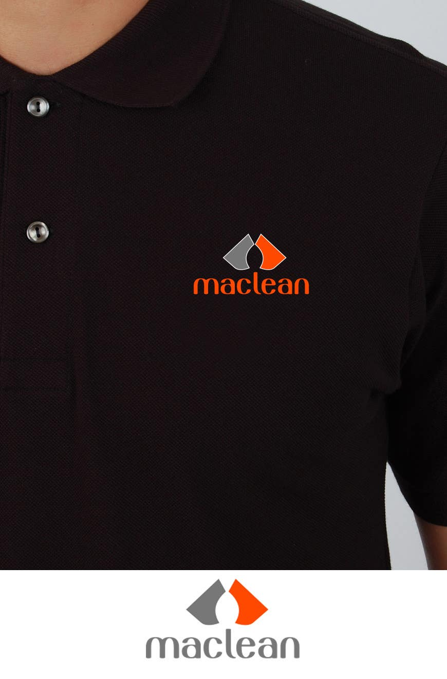 #295 for Design a Logo for Maclean by biratmani