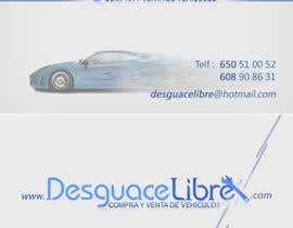 Tsurugirl tarafından Diseñar algunas tarjetas de presentación para pagina web için no 27