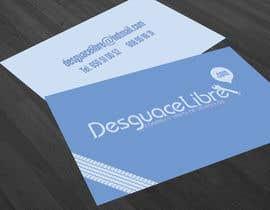 #5 for Diseñar algunas tarjetas de presentación para pagina web af Philippe1815
