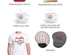 #3 for Design eines T-Shirts by zzamp123
