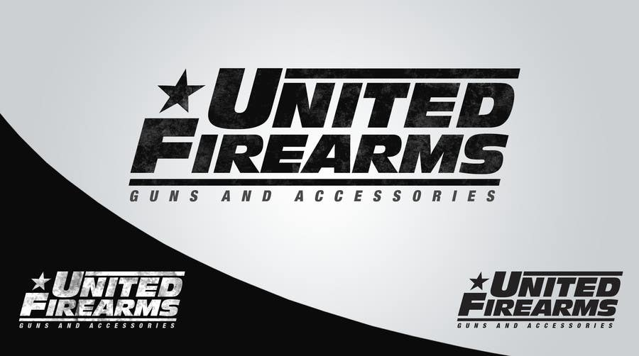 Penyertaan Peraduan #37 untuk Design a Logo for Tactical Gun Shop