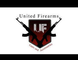 #182 untuk Design a Logo for Tactical Gun Shop oleh creationsweb