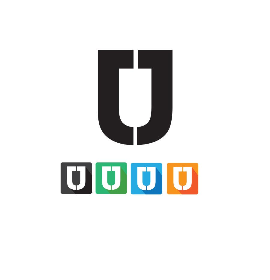Contest Entry #                                        146                                      for                                         Design Challenge: Submit Your Own Version of Uber's New App Icon