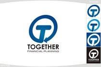 "Graphic Design for ""Together Financial Planning"" için Graphic Design592 No.lu Yarışma Girdisi"