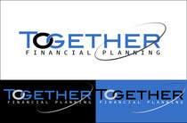 "Graphic Design for ""Together Financial Planning"" için Graphic Design416 No.lu Yarışma Girdisi"