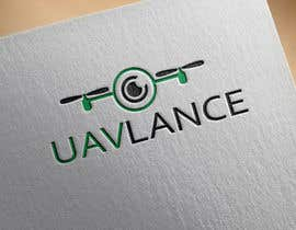 #25 for Design A Logo For A UAV (Drone) Services Company by Junaidy88