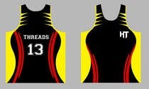 Contest Entry #27 for Design a Running Singlet