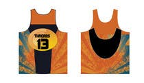 #14 for Design a Running Singlet by Zanilla