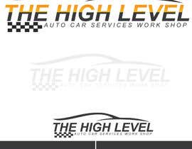 nº 20 pour (The high level ) Auto car services work shop par alizainbarkat
