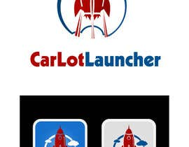 #35 cho Design a Logo for CarLotLauncher bởi samazran