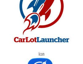#52 for Design a Logo for CarLotLauncher by samazran