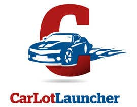 #54 for Design a Logo for CarLotLauncher af samazran