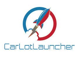 nº 16 pour Design a Logo for CarLotLauncher par rivemediadesign