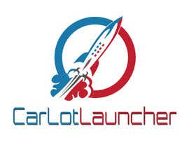 nº 62 pour Design a Logo for CarLotLauncher par rivemediadesign