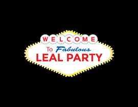 nº 19 pour Design a Logo for Leal Party par nomanprasla