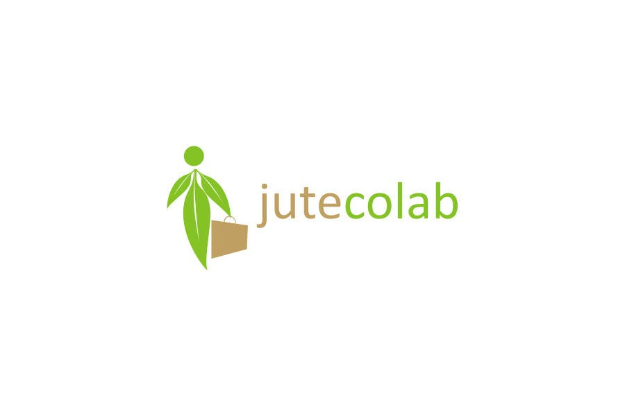 Contest Entry #99 for Logo Design for Jutecolab