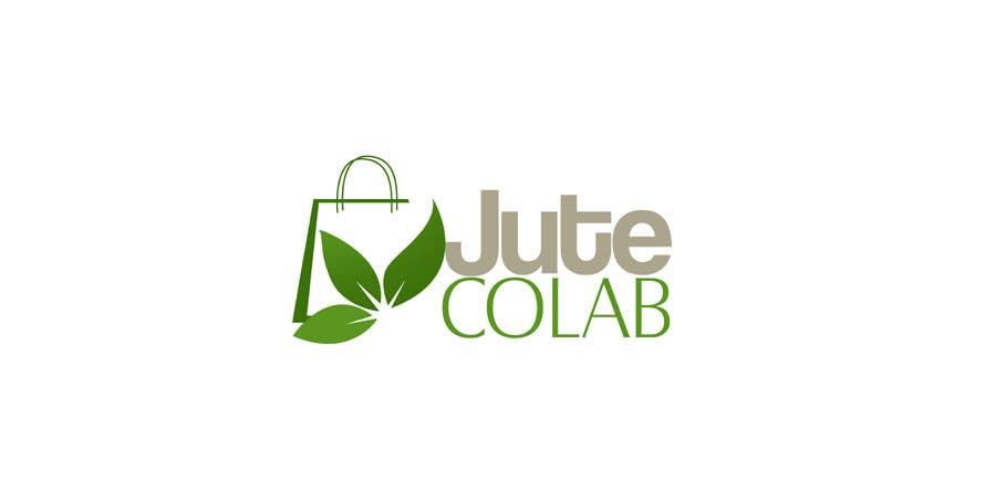 Logo Design for Jutecolab 콘테스트 응모작 #29