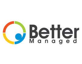#276 para Logo Design for Better Managed por ulogo