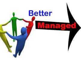 #128 para Logo Design for Better Managed por muhammadjahan