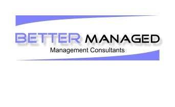 Penyertaan Peraduan #221 untuk Logo Design for Better Managed