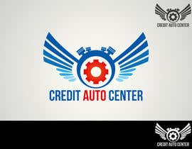 #91 untuk Design a Logo for Credit Auto Center, Inc oleh DigiMonkey
