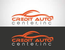 Don67 tarafından Design a Logo for Credit Auto Center, Inc için no 81