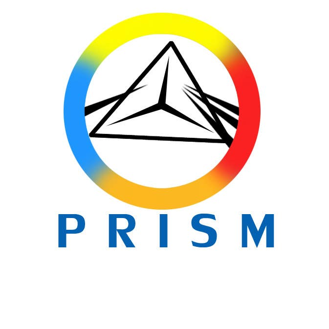 Proposition n°40 du concours Time to get inspired: Cool new Logo for PRISM!