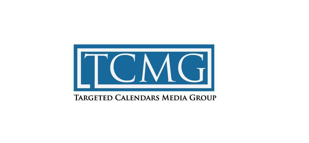 Kilpailutyö #90 kilpailussa TCMG Logo Design