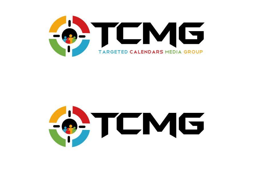 Kilpailutyö #95 kilpailussa TCMG Logo Design